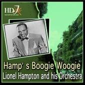 Hamp' S Boogie Woogie by Lionel Hampton