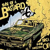 Play & Download Sun Of A Bastard Volume 6 by Various Artists | Napster