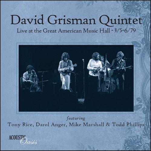 Play & Download Live At The Gamh 1979 by David Grisman | Napster