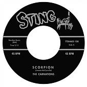 Play & Download Scorpion by Carnations | Napster