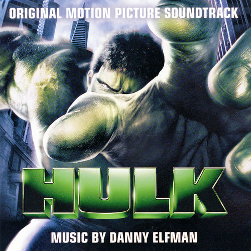 Play & Download Hulk by Various Artists | Napster