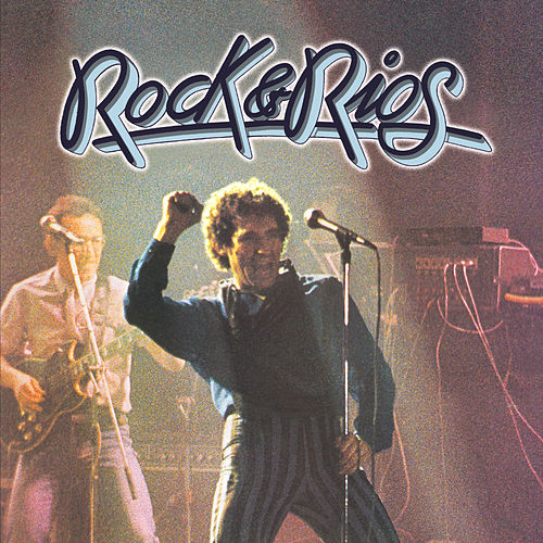 Play & Download Rock & Rios by Miguel Rios | Napster