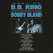 Best Of B.B. King & Bobby Bland by Various Artists