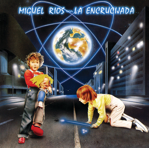 Play & Download La Encrucijada by Miguel Rios | Napster