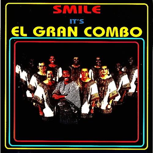 Smile - It's El Gran Combo by El Gran Combo De Puerto Rico