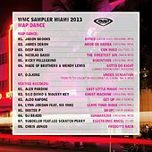 MAP Dance / Vertige Records WMC Sampler 2013 by Various Artists