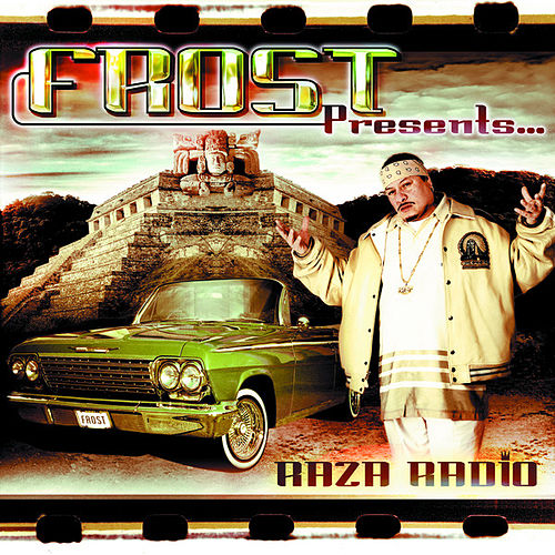 Play & Download Frost Presents...Raza Radio by Various Artists | Napster