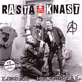Legal Kriminal by Rasta Knast