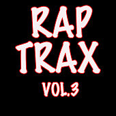 Play & Download Rap Trax Vol.3 by Instrumentals | Napster