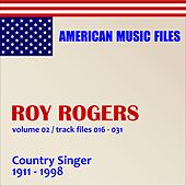 Play & Download Roy Rogers - Volume 2 (Mp3 Album) by Roy Rogers | Napster