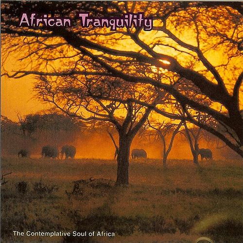 African Tranquility: The Contemplative Soul Of Africa by Various Artists