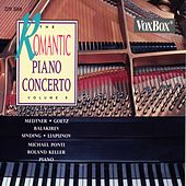Play & Download The Romantic Piano Concerto Vol. 5 by Various Artists | Napster