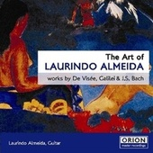 Play & Download The Art Of Laurindo Almeida by Laurindo Almeida | Napster