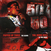 Play & Download Popped Up Twice by 50/50 Twin | Napster