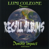 The Recall Albums by Luni Coleone
