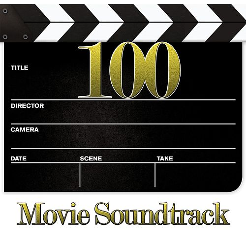 Play & Download 100 Movie Soundtrack by Various Artists | Napster