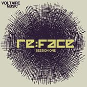 Re:Face Session One by Various Artists