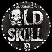 Old Skull, Vol. 5 by Various Artists