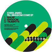 Till Kingdom Come - EP by Chris James
