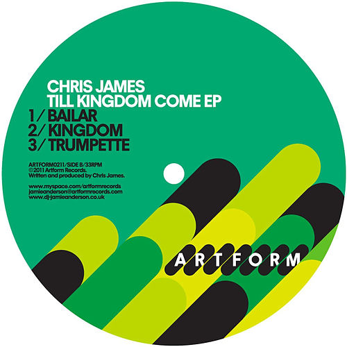 Play & Download Till Kingdom Come - EP by Chris James | Napster