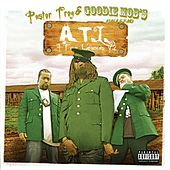 A- Town Legend V.2 by Pastor Troy