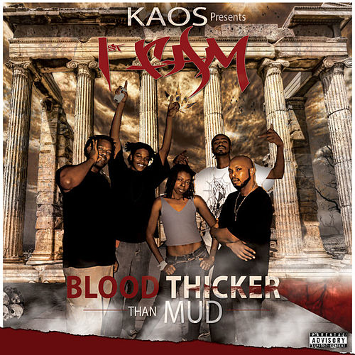 Bloods Thicker Than Mud by Various Artists