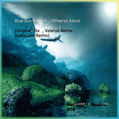 Blue Sun Present: Universo Astral by Blue Sun