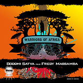 Warriors of Africa by Boddhi Satva