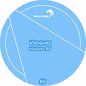 Play & Download Visions by Los Vazquez | Napster