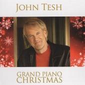 Play & Download Grand Piano Christmas by John Tesh | Napster