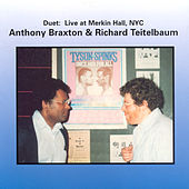 Play & Download Braxton: Duet - Live at Merkin Hall 1994 by Anthony Braxton | Napster