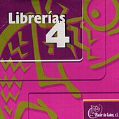 Librerías 4 by Xavi