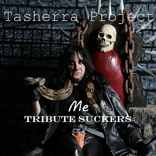 Me - Tribute Suckers by Tasherra Project