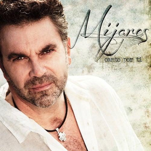 Canto por ti by Mijares
