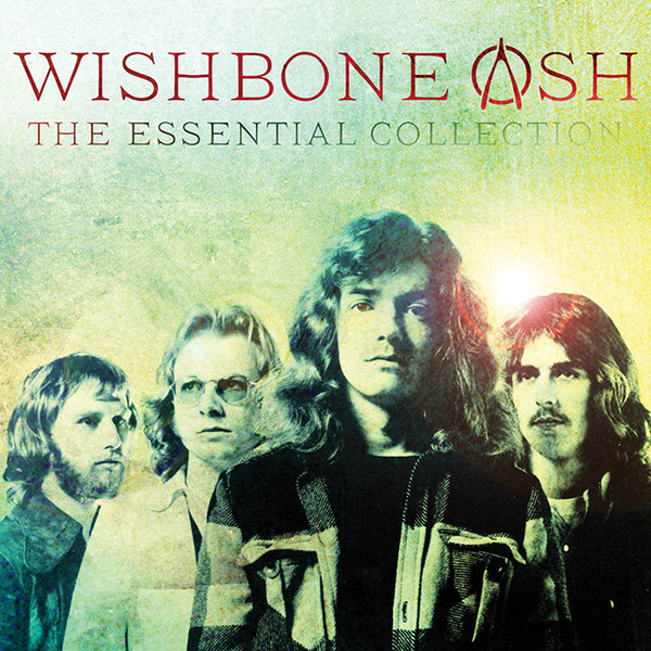 Wishbone Ash - Loaded