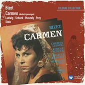 Bizet: CARMEN (sung in German) by Berliner Symphoniker