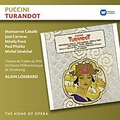 Play & Download Puccini - Turandot by Various Artists | Napster