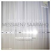 The Edge of Light: Messiaen, Saariaho by Various Artists