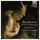 Play & Download Beethoven & Hummel: Piano Trios by Various Artists | Napster