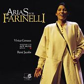 Play & Download Arias for Farinelli by Various Artists | Napster
