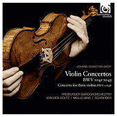 Play & Download Bach: Violin Concertos by Various Artists   Napster