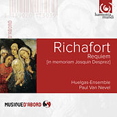 Richafort: Requiem by Huelgas Ensemble