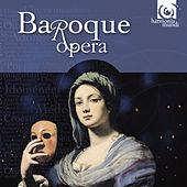 Baroque Opera von Various Artists