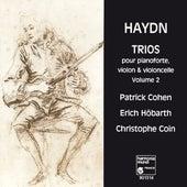 Haydn: Piano Trios, Hob. XV: 18-19-20 by Various Artists