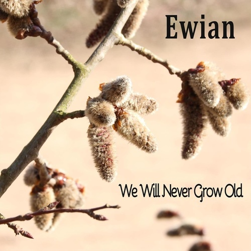 We Will Never Grow Old by Ewian