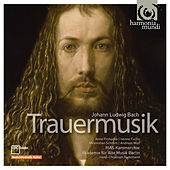 Play & Download Johann Ludwig Bach: Trauermusik by Various Artists | Napster