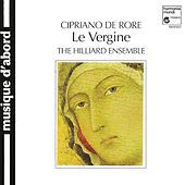 De Rore: Le Vergine by Various Artists