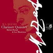 Play & Download Mozart: Quintette avec clarinette K. 581, Trio