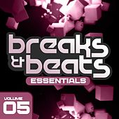 Breaks & Beats Essentials Vol. 5 - EP by Various Artists