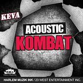 Acoustic Kombat by Keva